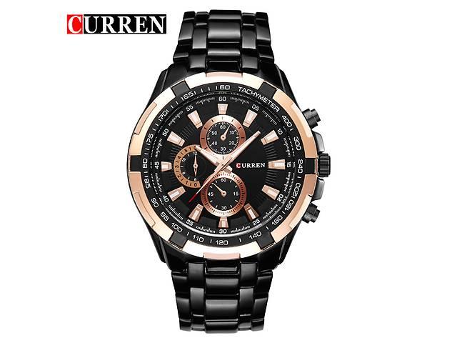 Часы CURREN - 7 моделей- объявление о продаже  в Кривом Роге