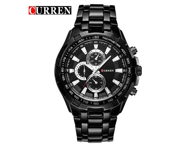 продам Часы CURREN - 7 моделей бу в Кривом Роге (Днепропетровской обл.)