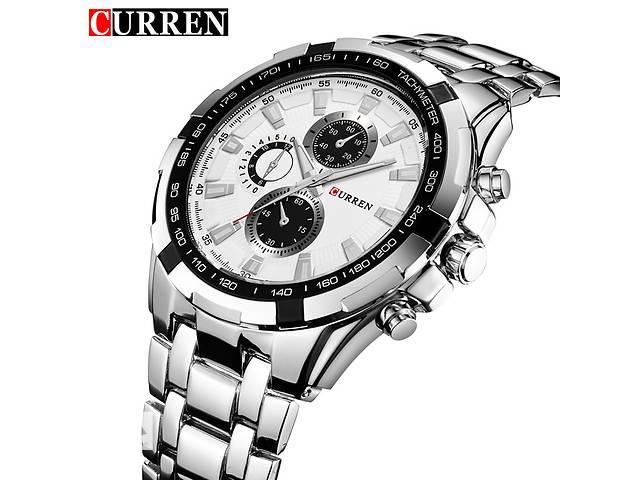 купить бу Часы CURREN - 7 моделей в Кривом Роге (Днепропетровской обл.)
