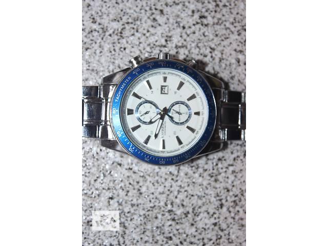 продам Часы CURREN M 8010 бу в Обухове (Киевской обл.)