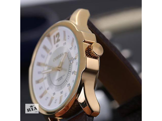 Мужские часы CURREN- объявление о продаже  в Кривом Роге