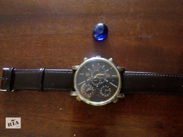 купить бу Часы Daniel Klein в Запорожье