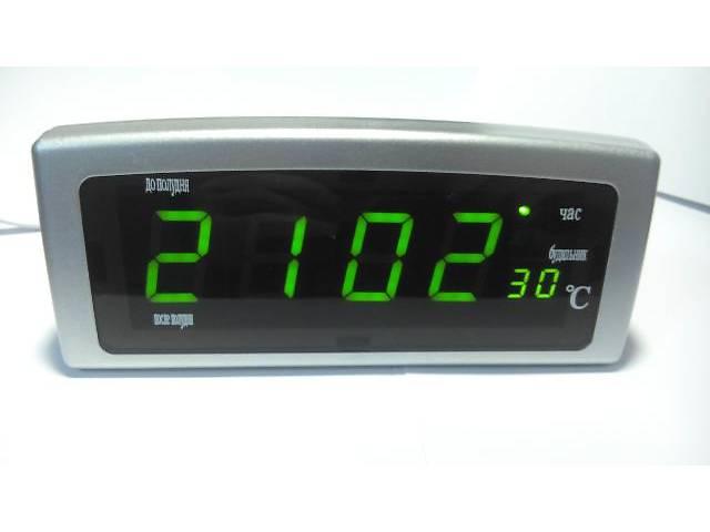 Часы Электронные Настольные Caixing- объявление о продаже  в Виннице