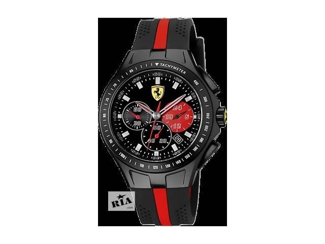 купить бу Часы Ferrari в Киеве