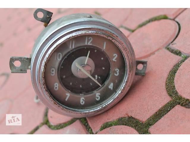 продам Часы ГАЗ 21 бу в Ковеле