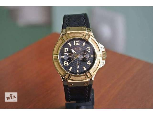 купить бу Часы GUESS -оригинал, лучше за orient,seiko,casio,diesel,fossil,swatch в Виннице