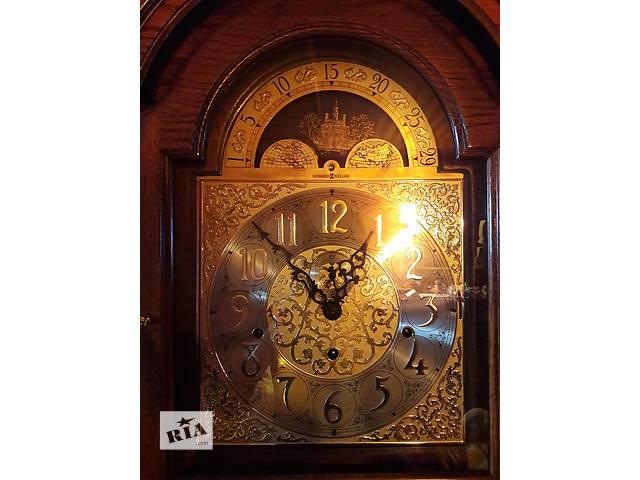купить бу часы HOWARD MILLER 610-599 в Киеве