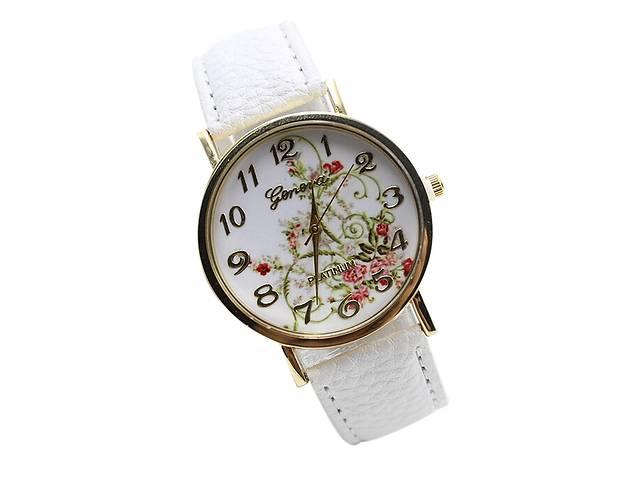 продам Часы кварцевые женские Geneva Platinum бу в Херсоне