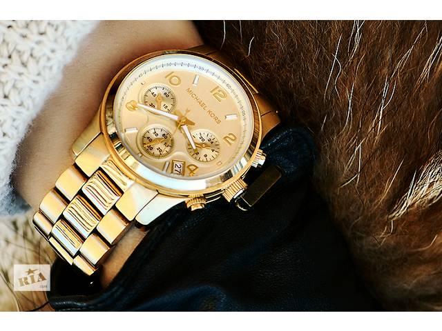 часы майкл корс фото на руке боишься