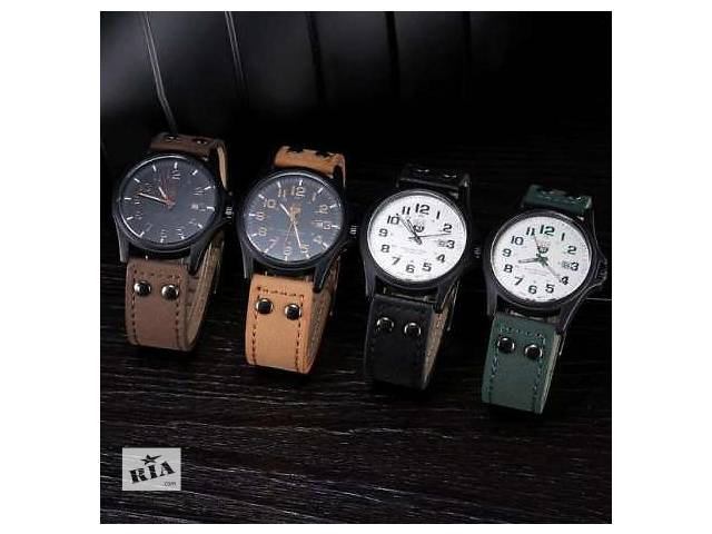 купить бу Часы мужские! Доставка бесплатно! в Киеве