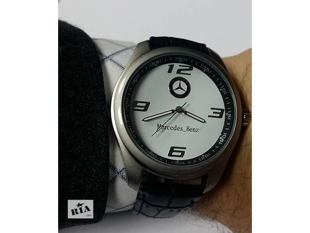 бу Часы мужские MERCEDES-BENZ в Киеве