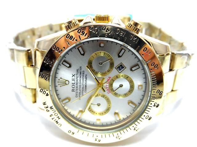 купить бу Часы мужские Rolex daytona кварцевые в Мариуполе