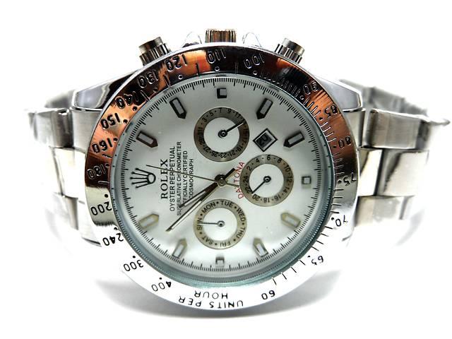 Часы мужские Rolex daytona кварцевые- объявление о продаже  в Мариуполе