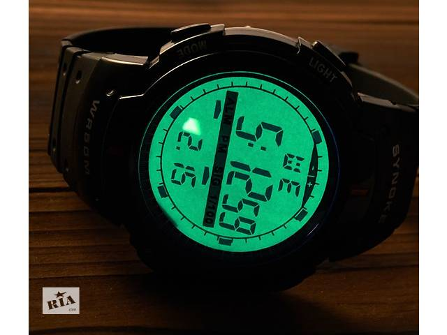 Часы Мужские Спортивные- объявление о продаже  в Чернигове