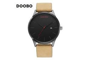 Новые мужские наручные часы Daewoo
