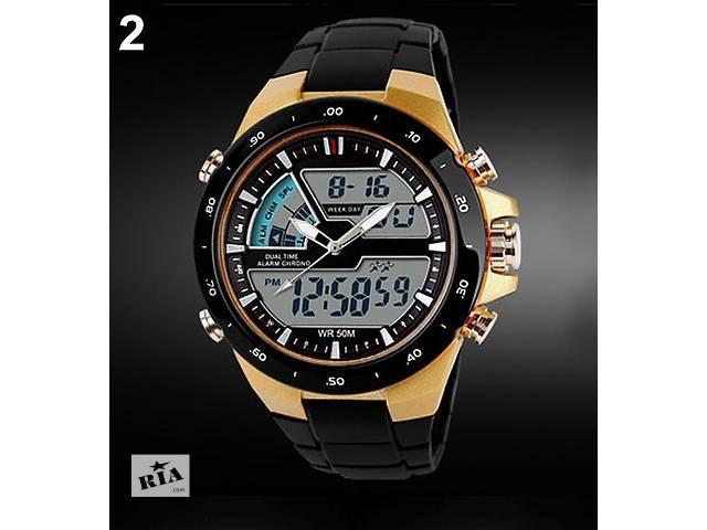 Часы наручные Skmei - объявление о продаже  в Кривом Роге