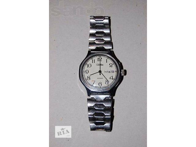 купить бу Часы наручные Слава. в Житомире