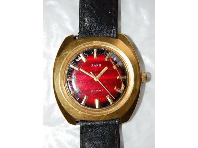 купить бу Часы наручные Заря.СССР. в Житомире