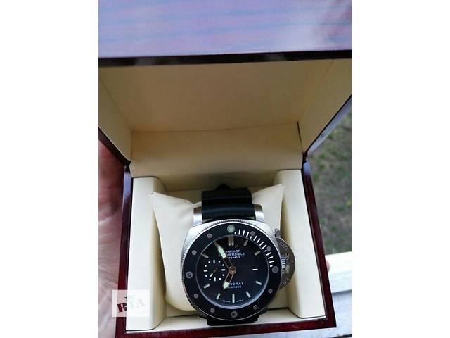 купить бу Часы Panerai submersible в Харькове