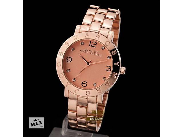 Часы под Marc Jacobs- объявление о продаже  в Украинке (Киевской обл.)