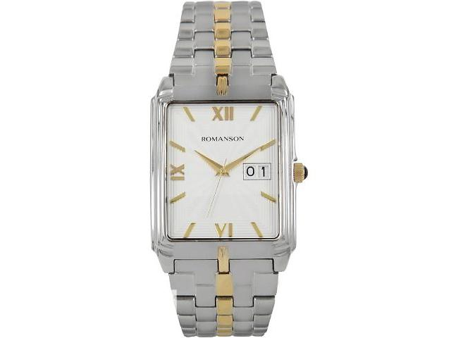 Часы Romanson TM8154CMR2T BK- объявление о продаже  в Киеве