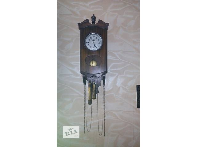 бу Часы ручной работы с боем в Черкассах
