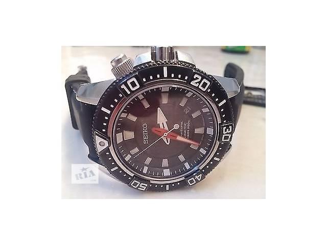 купить бу Часы Seiko Diver в Чугуеве