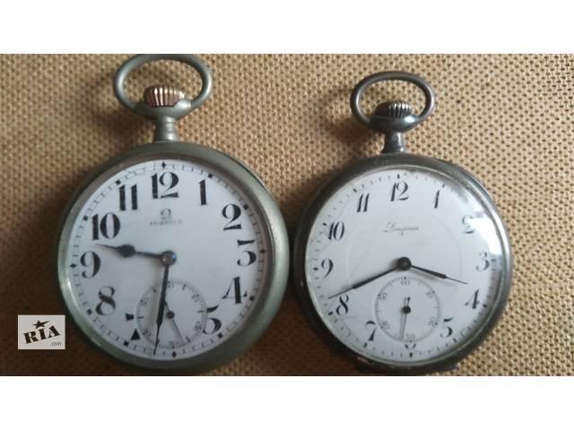 купить бу Часы Швейцарии в Запорожье