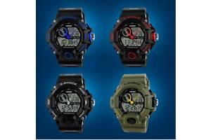 Наручні годинники чоловічі