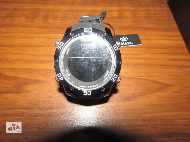 продам Часы Smael бу в Пирятине
