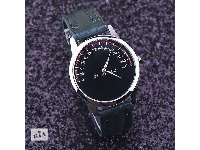 Часы Spidometr унисекс - 4 расцветки- объявление о продаже  в Кривом Роге (Днепропетровской обл.)