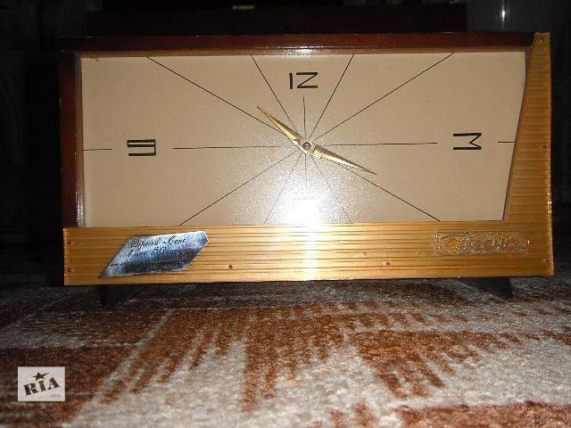 Часы старинные раритет механические с боем- объявление о продаже  в Тальном