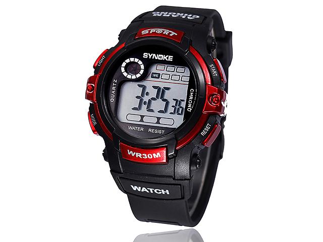 Часы Synoke Sport- объявление о продаже  в Виннице