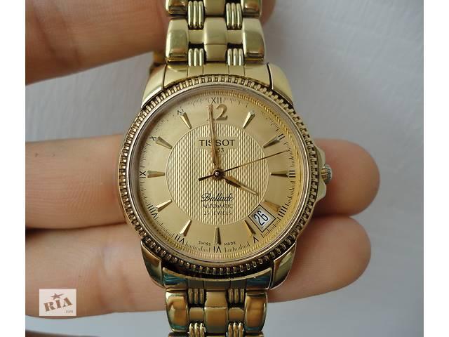 Часы Tissot Ballade Automatic Механика 25 камней!- объявление о продаже  в Сумах