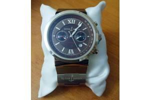 б/у мужские наручные часы Ulysse Nardin