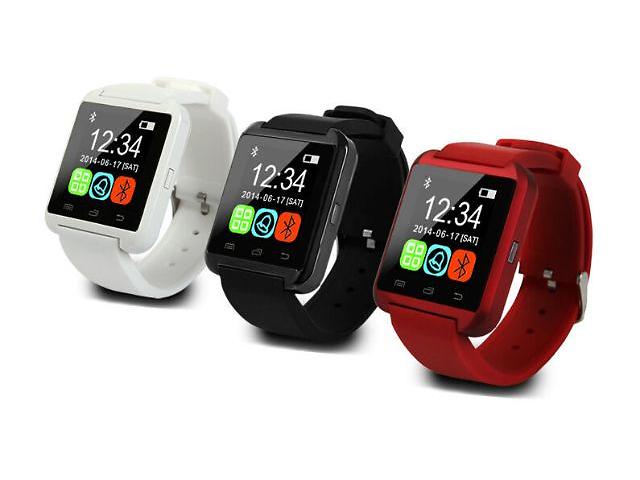 купить бу Часы умные,фитнес браслет Smart watch TW64 в Одессе