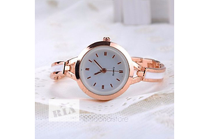часы женские DINK GOLD