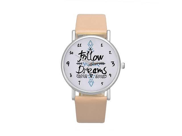 Часы женские Follow dreams- объявление о продаже  в Херсоне