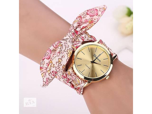 купить бу Часы  женские Geneva цвета в ассортименте в Кривом Роге