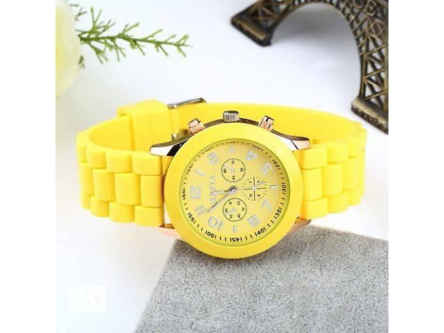 Наручные часы женские Geneva- объявление о продаже  в Кривом Роге (Днепропетровской обл.)