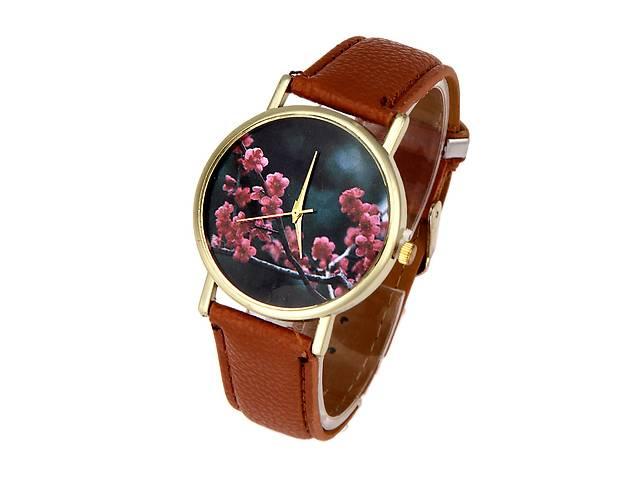 Креаитивные женские часы в японском стиле- объявление о продаже  в Херсоне