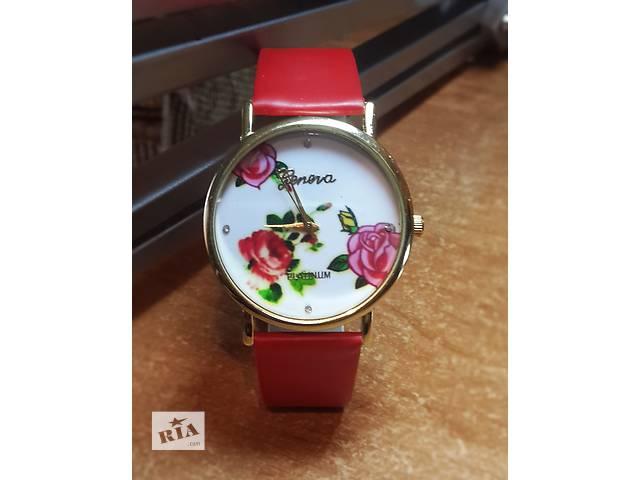 купить бу Часы  женсие Geneva Platinum в Херсоне