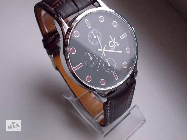 Китайские часы кальвина клейна
