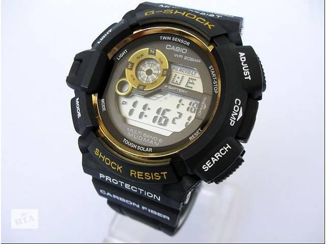 купить бу Часы Casio G-SHOCK GW-9300 - В НАЛИЧИИ !!! в Херсоне
