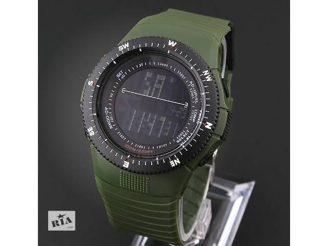 купить бу Часы мужские военные Military Watch в Львове