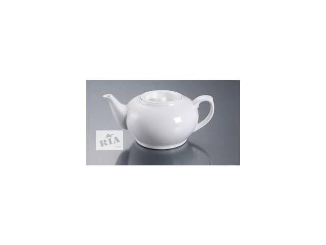купить бу Чайники с логотипом фирмы!  в Украине
