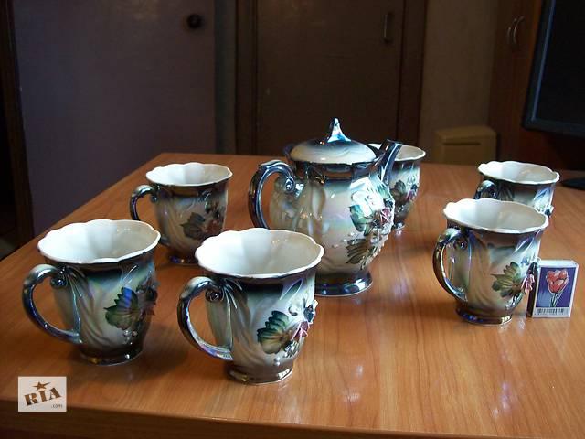 Чайный сервиз декоративный.- объявление о продаже  в Киеве