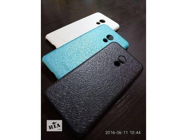 бу Чехлы для Meizu MX 5 (Pro) | MX 6 Pro | M3 Note в Броварах
