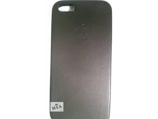 Чехлы на iPhone 5- объявление о продаже  в Кременчуге