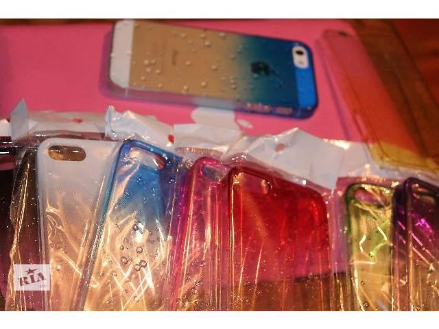бу Чехлы для мобильных телефонов Apple Apple iPhone 5/5s Пластик Новый в Харькове